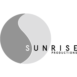 Sunrise Productions Logo ©2008