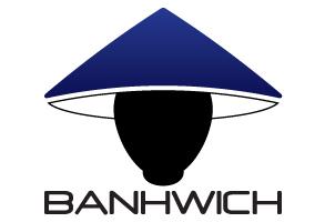 Banwich [Logo Design Concept]