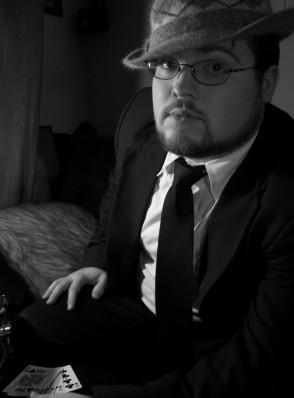 Black Tie Love Affair [Photo]