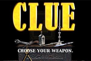 Clue RPG
