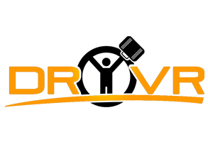 Dryvr [Logo Design Concept]