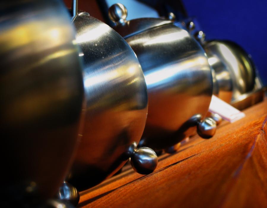 Fusion Tea [Photo]