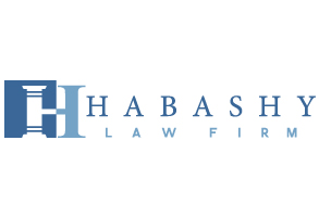 Habashy Law Firm [Logo Design Concept]