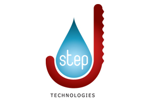 J Step [Logo Design Concept]