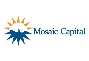Mosaic Captial [Logo Design Concept]