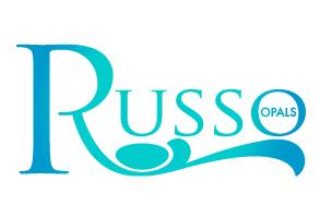 Russo Opals [Logo Design Concept]