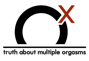 Truth About Orgasms [Logo Design Concept]