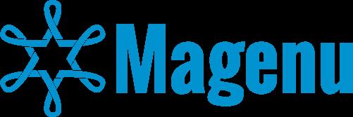 Magenu Logo