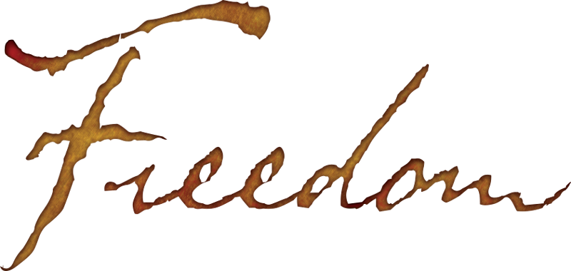 'Freedom' Logo Design
